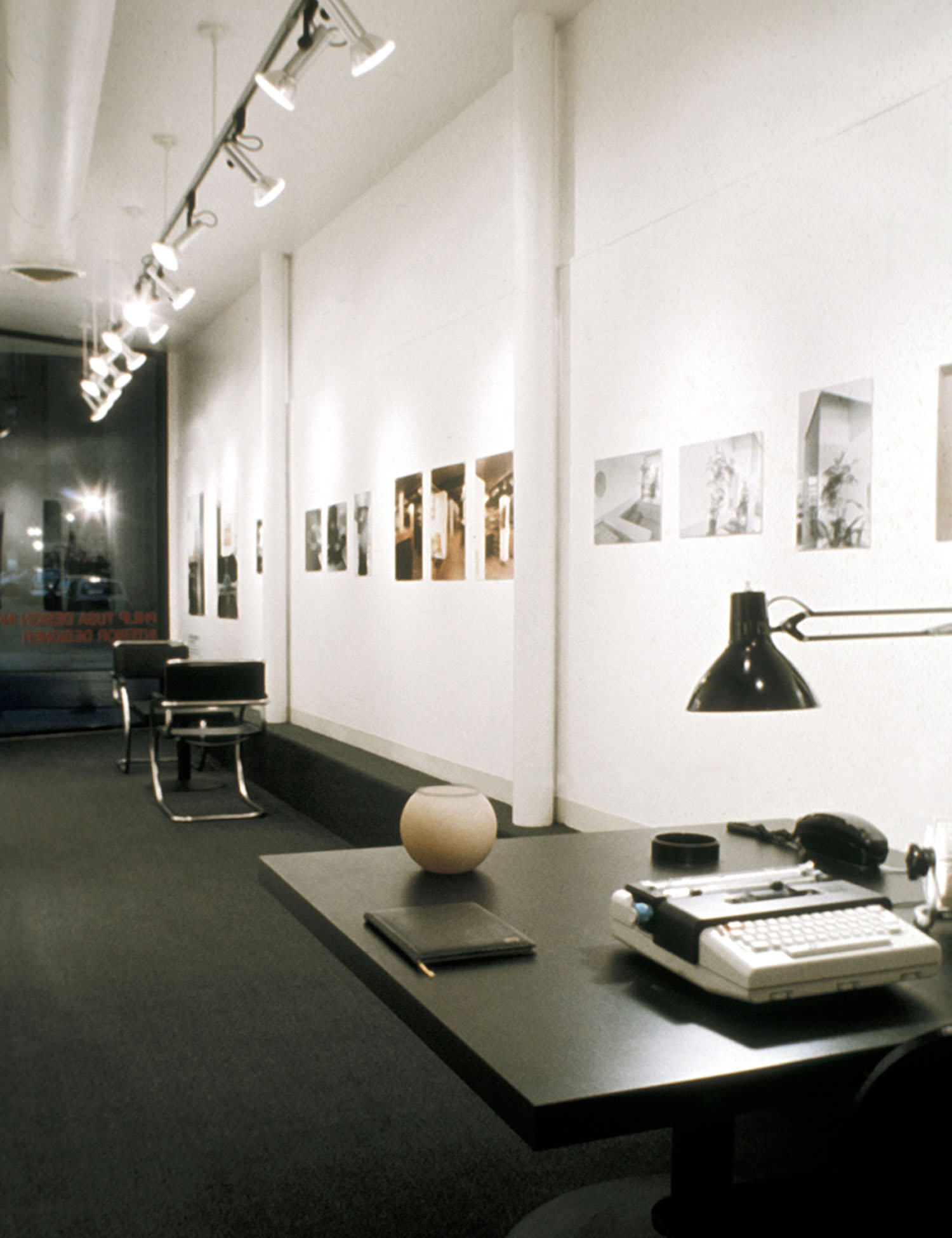 316 East 53rd Street Studio View 4; Photo: Bill Kontzias