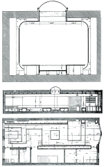 Clinton Hill Apartment Construction Drawings