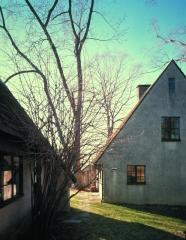 Croton Cottage View 3; Photo: Paul Warchol