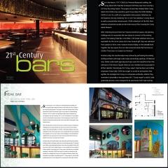 21st Century Bars Book (2010) pg106; Coney Island USA Freak Bar