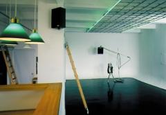 Gallucci Photography  Studio View 2; Photo: Edward Gallucci