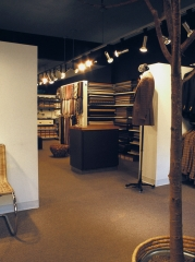 Piero Dimitri Showroom View 2