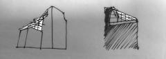 Staten Island Firehouse Schematic Sketch 1