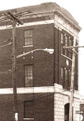 Staten Island Firehouse Facade