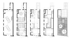 Staten Island Firehouse Design Plans