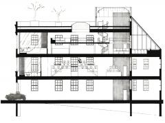 Staten Island Firehouse Design Section