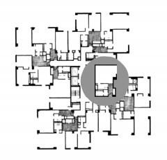 10 Waterside Plaza 21st Floor Plan